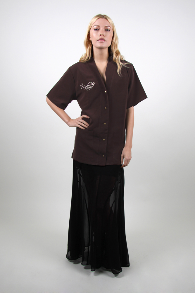 Style #92 Estheticians Smock