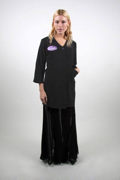 Style #1230 Mid Length Smock