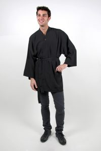 Men's Short Robe Style # 320