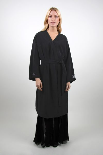 Style #96 Long Sleeve Kimono Robe