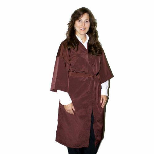 Style #89 Oversized Kimono Wrap