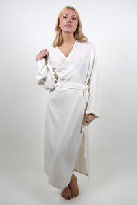 Style #200 Bridal Robe