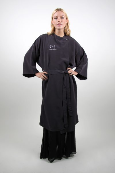Style #94 Front Wrap Robe