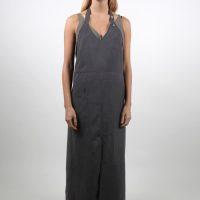 Style #115 Long V-Neck Apron
