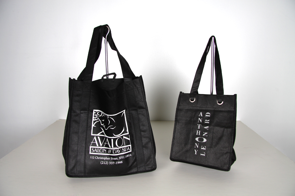 Polypropylene Tote Bags