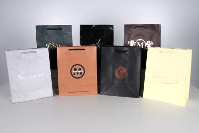 Our best selling bags!!    Paper Euro Totes