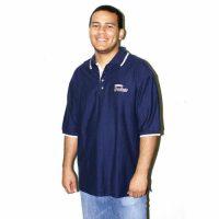 Style #540 Men's Polo Shirt