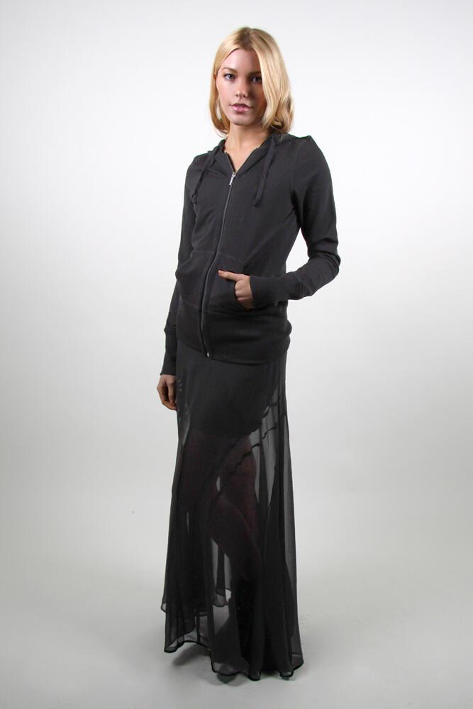 Style #600 Ladies Hoodie