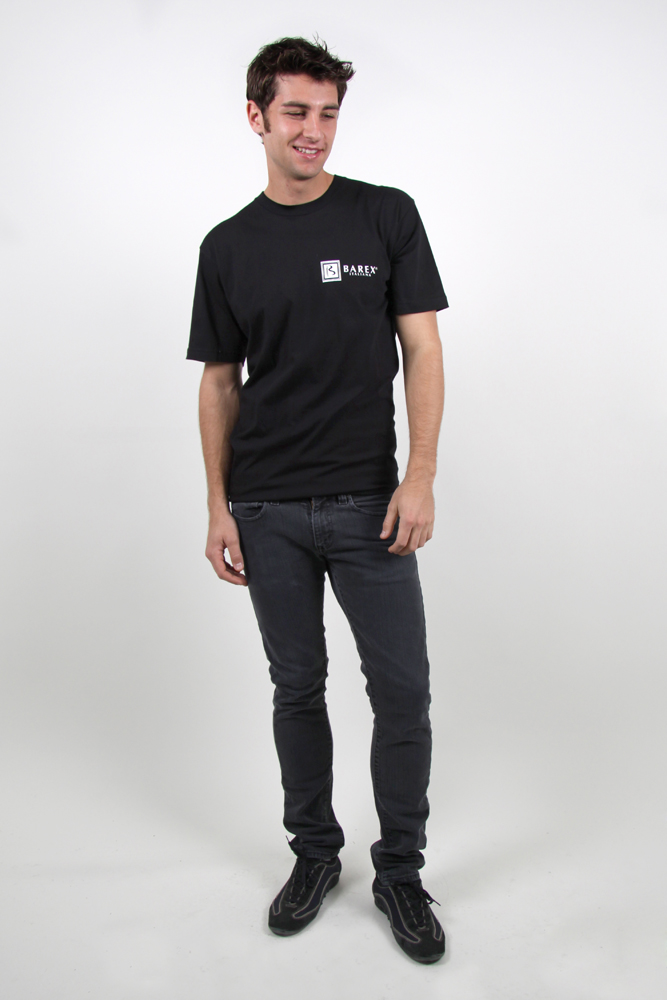 Style #530 Men's Crew Neck Tees
