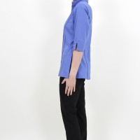 Style # 1220 Fitted Jacket with short sleeves
