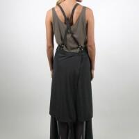 Style #120 Short Wrap Apron