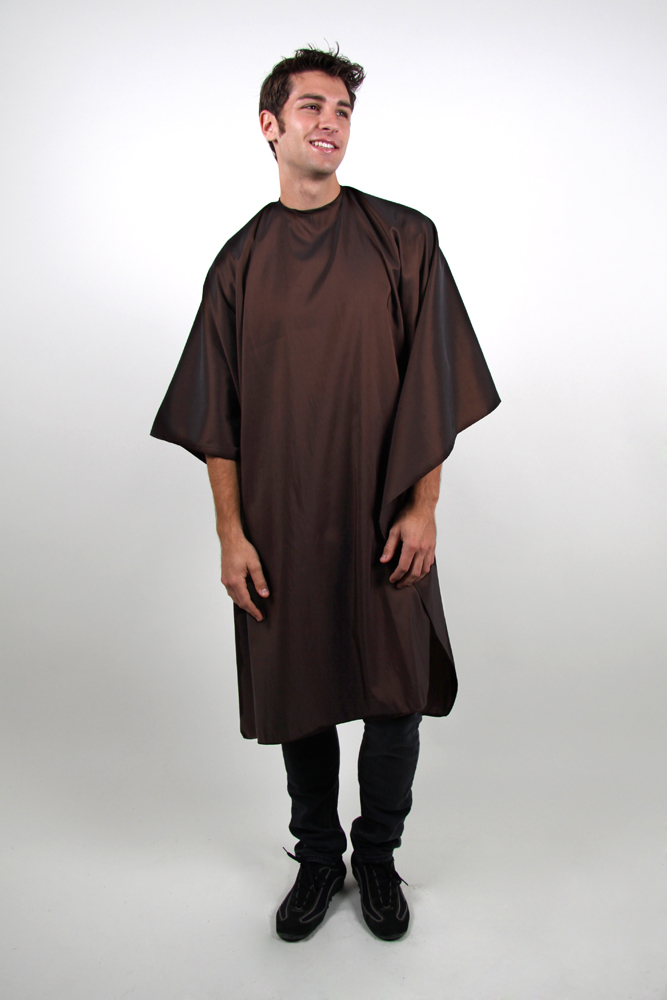 Style #900-2 Cutting Cape
