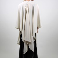 Style # 920 Over Sized Cape
