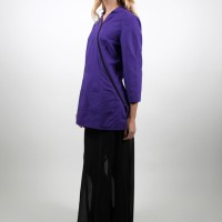 Style #1200  Asymetrical Jacket