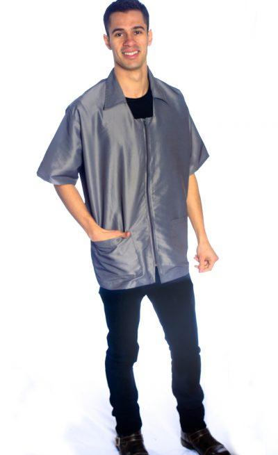 Men's zip front jacket style # 1170