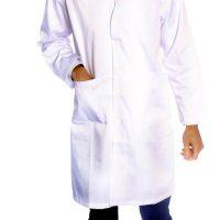 Classic Unisex lab coat Style # 1808