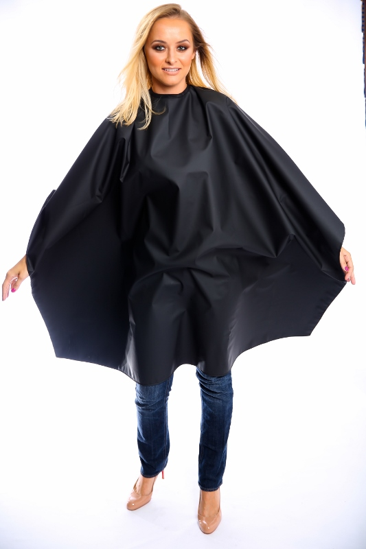 Style # 901PU Chemical Cape