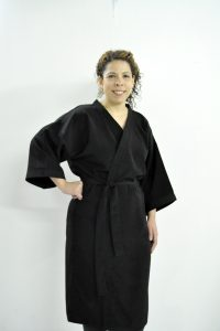 Client Robes