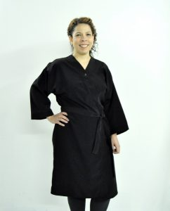 Style # 7000 The 5th Avenue Robe