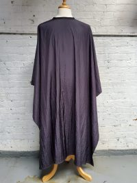 Barber Cape Black