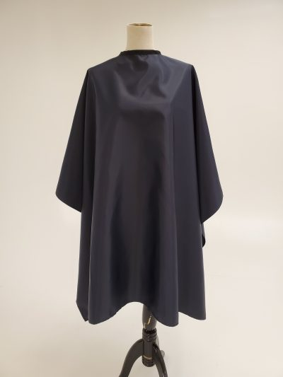 Dark navy cape
