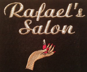 Rafael-Salon
